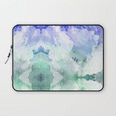 Flocculent Laptop Sleeve
