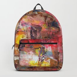 Mumbo Jumbo Backpack