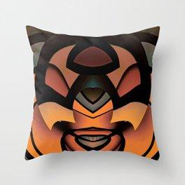 Maynsay Throw Pillow
