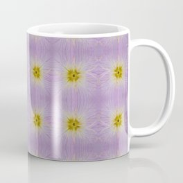 Pink & Yellow Bloom Coffee Mug