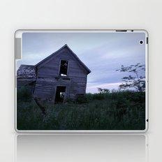 Unsteady 3 Laptop & iPad Skin