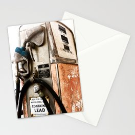 Ye Olde Pump Stationery Cards