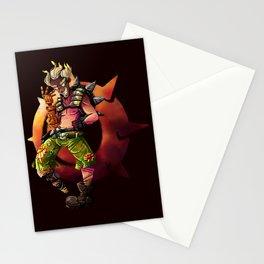 Junkrat Stationery Cards