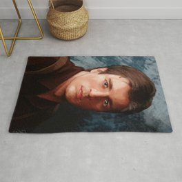 Cap'n Tightpants Rug
