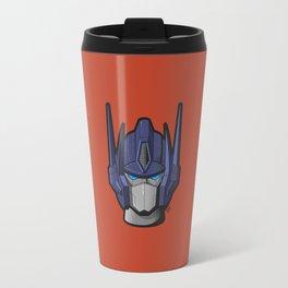 G1 Optimus prime Travel Mug