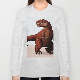 Dino Long Sleeve T-shirt