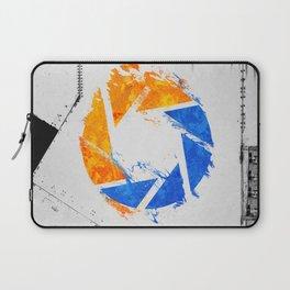 Aperture Vandal Laptop Sleeve
