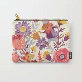 The Garden Crew Carry-All Pouch