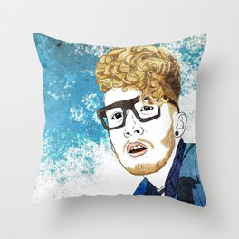 Daley Throw Pillow