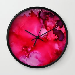 ABSTRACT 4 Wall Clock