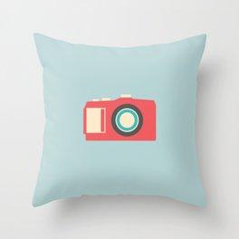 Camara Throw Pillow