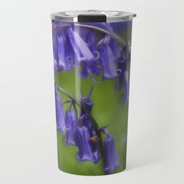 Bluebell Arch Travel Mug