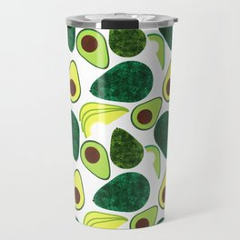 Avocados Travel Mug