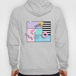 Memphis Party Hoody