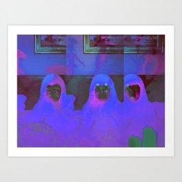 Purple Drank Art Print