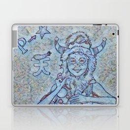Ao P-Chan Laptop & iPad Skin