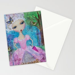 Oh Marie! Stationery Cards