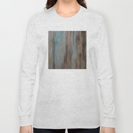 Classic Streams of Color Long Sleeve T-shirt