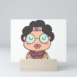 L.O.V.E. Mini Art Print