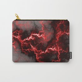 Lighting and Electric Carry-All Pouch