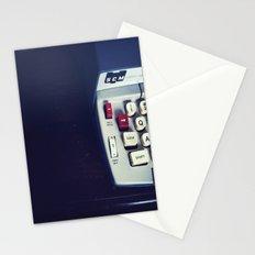 Smith Corona Electric Typewriter Stationery Cards