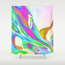 Rome Shower Curtain