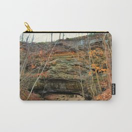 Natural bridge. Carry-All Pouch