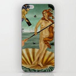 Gafferdite - Composition iPhone Skin