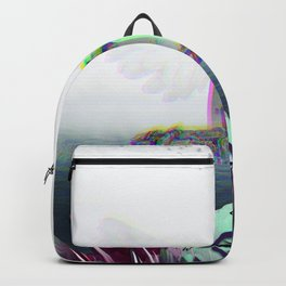 GUIDE ME TO THE HEAVEN Backpack