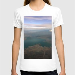 open waters T-shirt