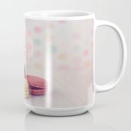 Eat Every Macaron As Your Last Coffee Mug