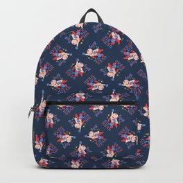 SUPER TIT HEAD Backpack