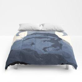 Skyrim (II) Comforters