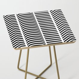 PARALLEL 2 Side Table