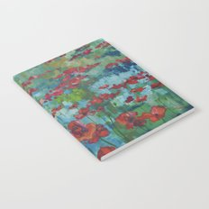 Lest We Forget Notebook