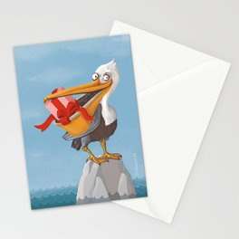 Pelicacy Stationery Cards