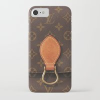 lv iPhone & iPod Cases featuring LV Style by pepion