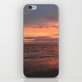 Daytona beach iPhone Skin