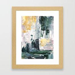 Infatuation Framed Art Print