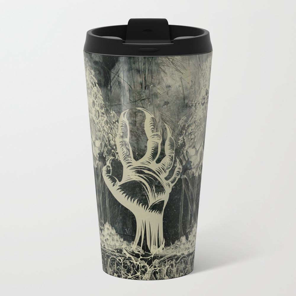 The Dark Side Travel Mug TRM8007959
