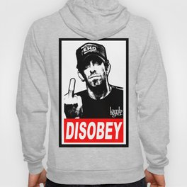 Disobey Randy Hoody