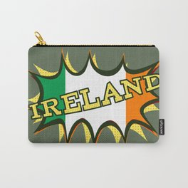 Ireland Patrick's day Carry-All Pouch