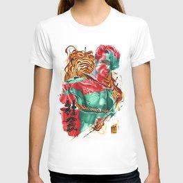 M∆GNVS T-shirt