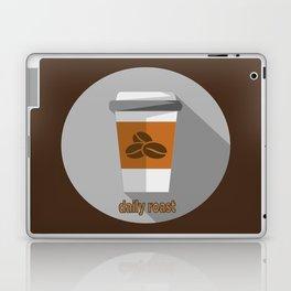 (The) Daily Roast Laptop & iPad Skin