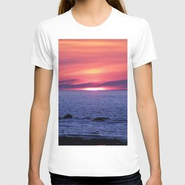 Painted By Nature T-shirt