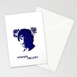 Kawai Killer Stationery Cards
