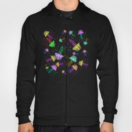 Stinging Party Hoody
