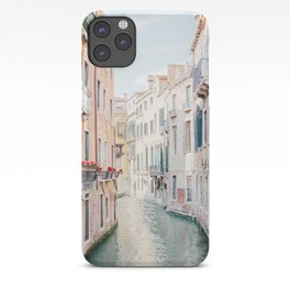 Venice Morning - Italy Travel Photography iPhone Case