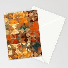 Oh Retro 05 Stationery Cards