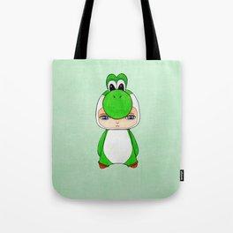 A Boy - Yoshi Tote Bag